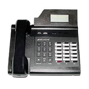 ustelphonics-executone-m-64-bk-84600-4
